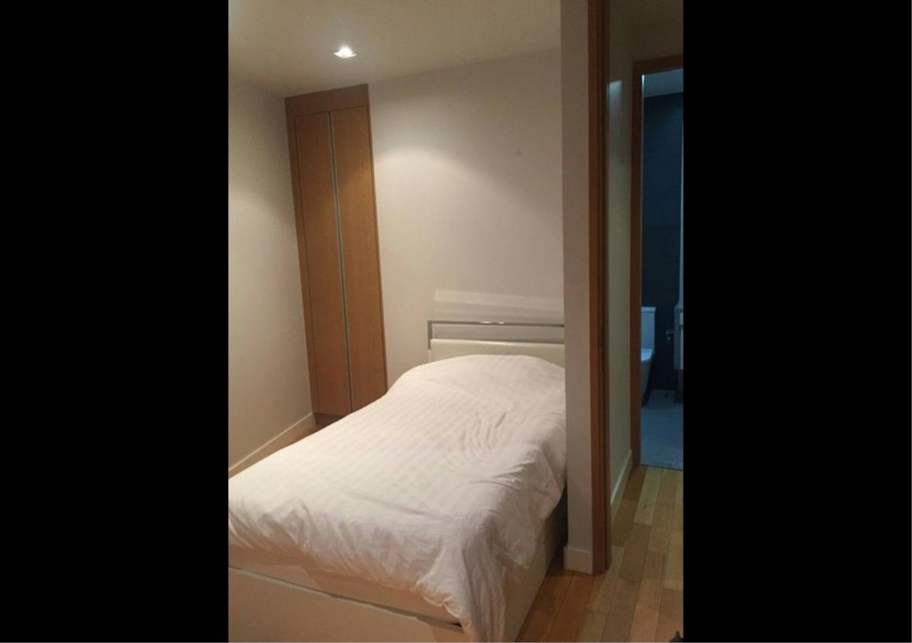 Bangkok Residential Agency's 2 Bed Condo For Rent in Asoke BR5307CD 5