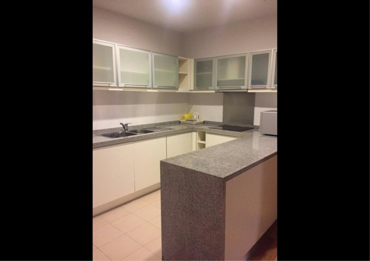 Bangkok Residential Agency's 2 Bed Condo For Rent in Asoke BR5307CD 3