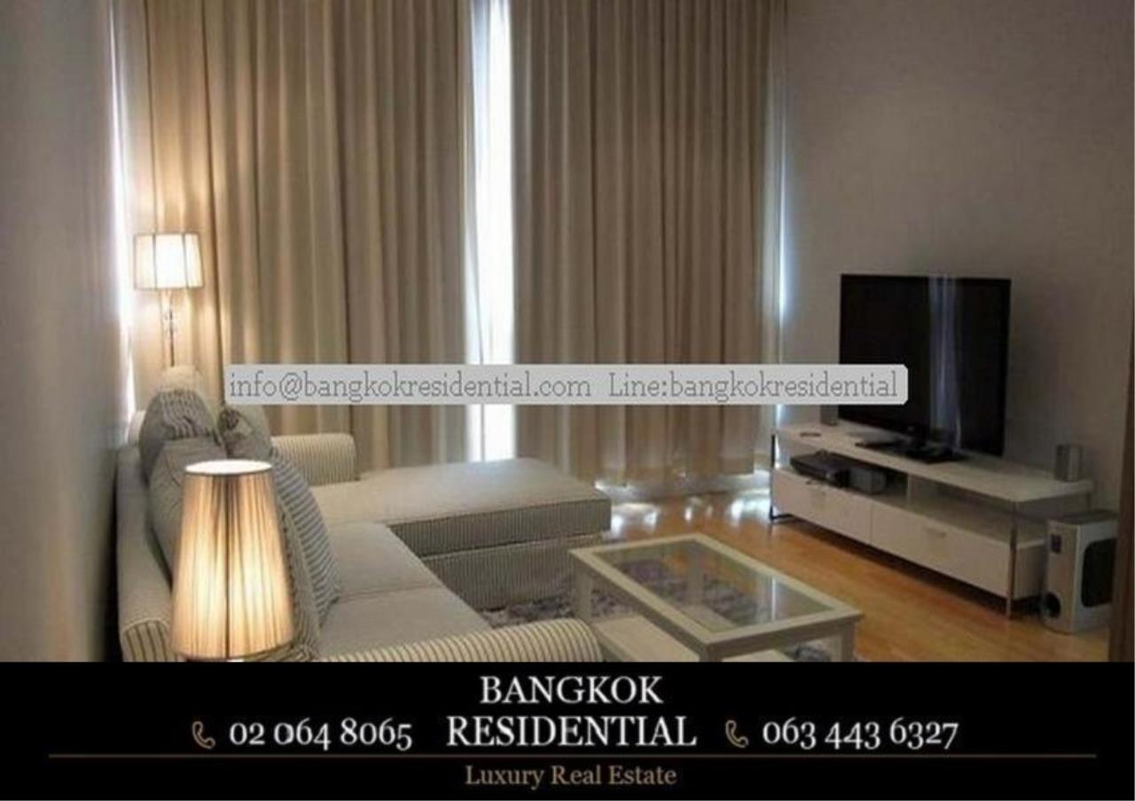 Bangkok Residential Agency's 2 Bed Condo For Rent in Asoke BR5321CD 1