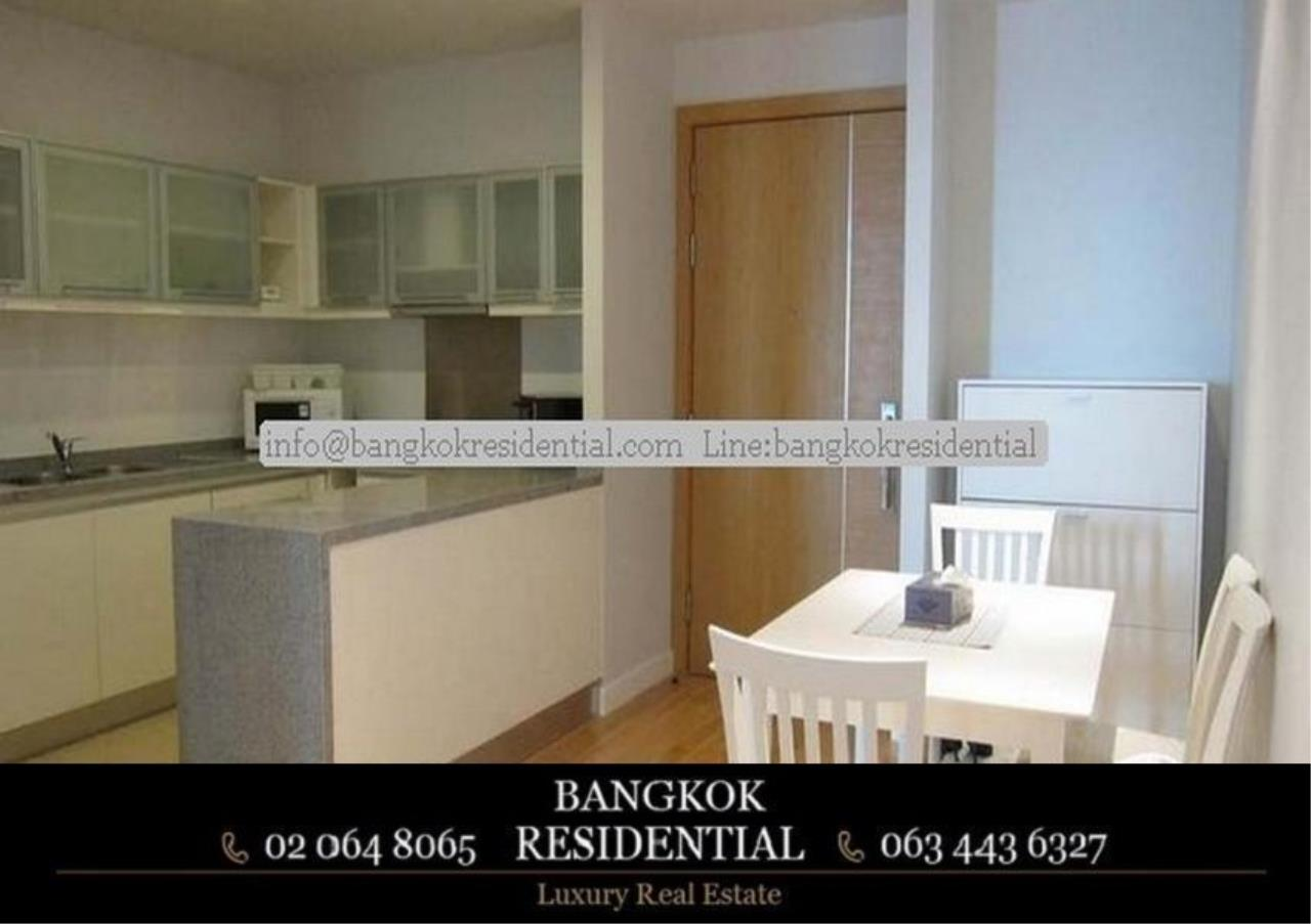 Bangkok Residential Agency's 2 Bed Condo For Rent in Asoke BR5321CD 2