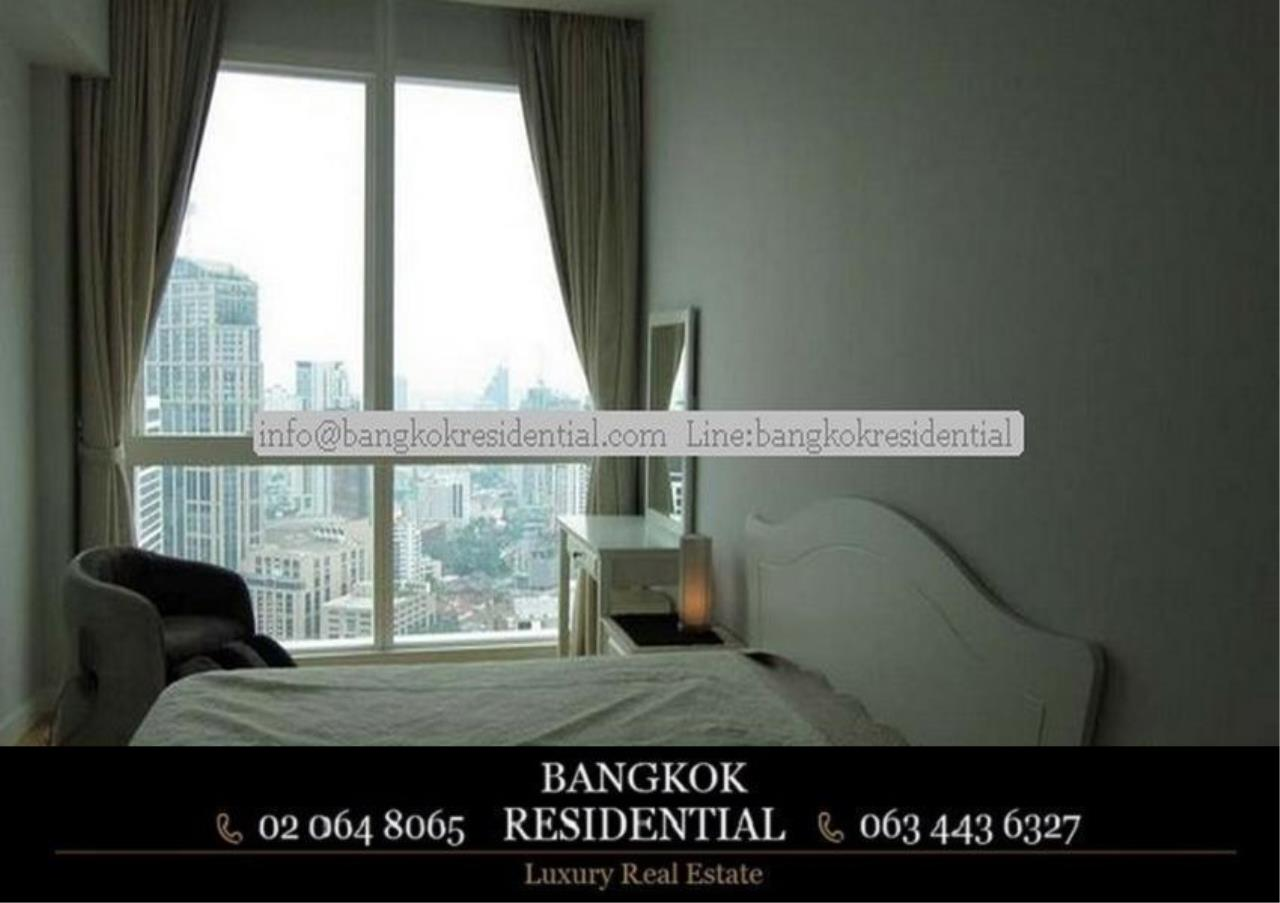 Bangkok Residential Agency's 2 Bed Condo For Rent in Asoke BR5321CD 3