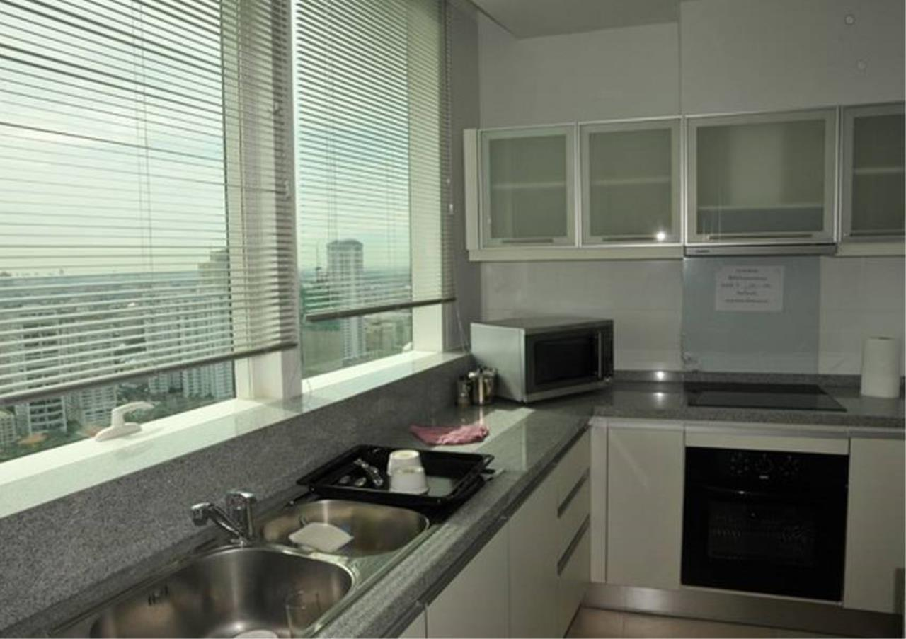 Bangkok Residential Agency's 2 Bed Condo For Rent in Asoke BR5342CD 3