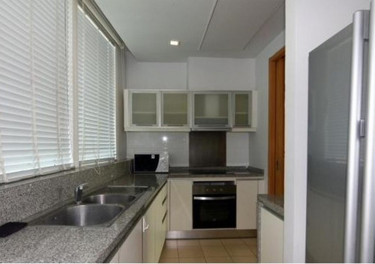 Bangkok Residential Agency's 2 Bed Condo For Rent in Asoke BR5352CD 2