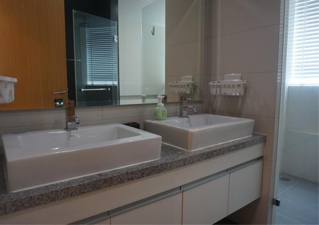 Bangkok Residential Agency's 2 Bed Condo For Rent in Asoke BR5352CD 5