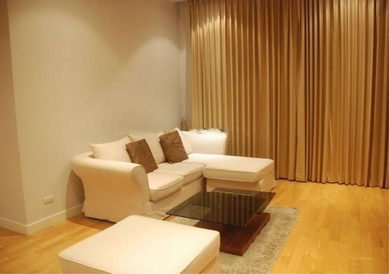 Bangkok Residential Agency's 2 Bed Condo For Rent in Asoke BR5353CD 1