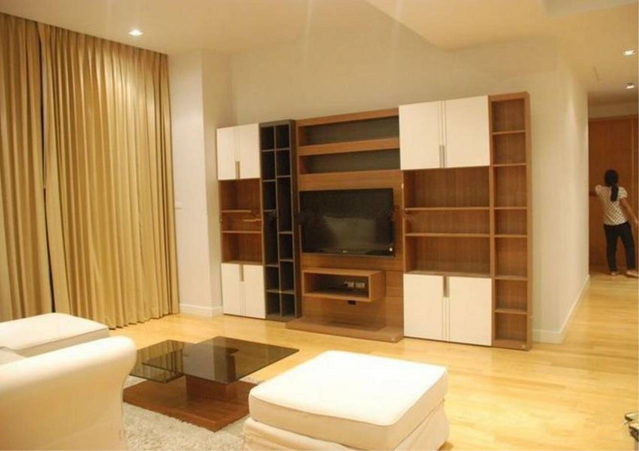 Bangkok Residential Agency's 2 Bed Condo For Rent in Asoke BR5353CD 2