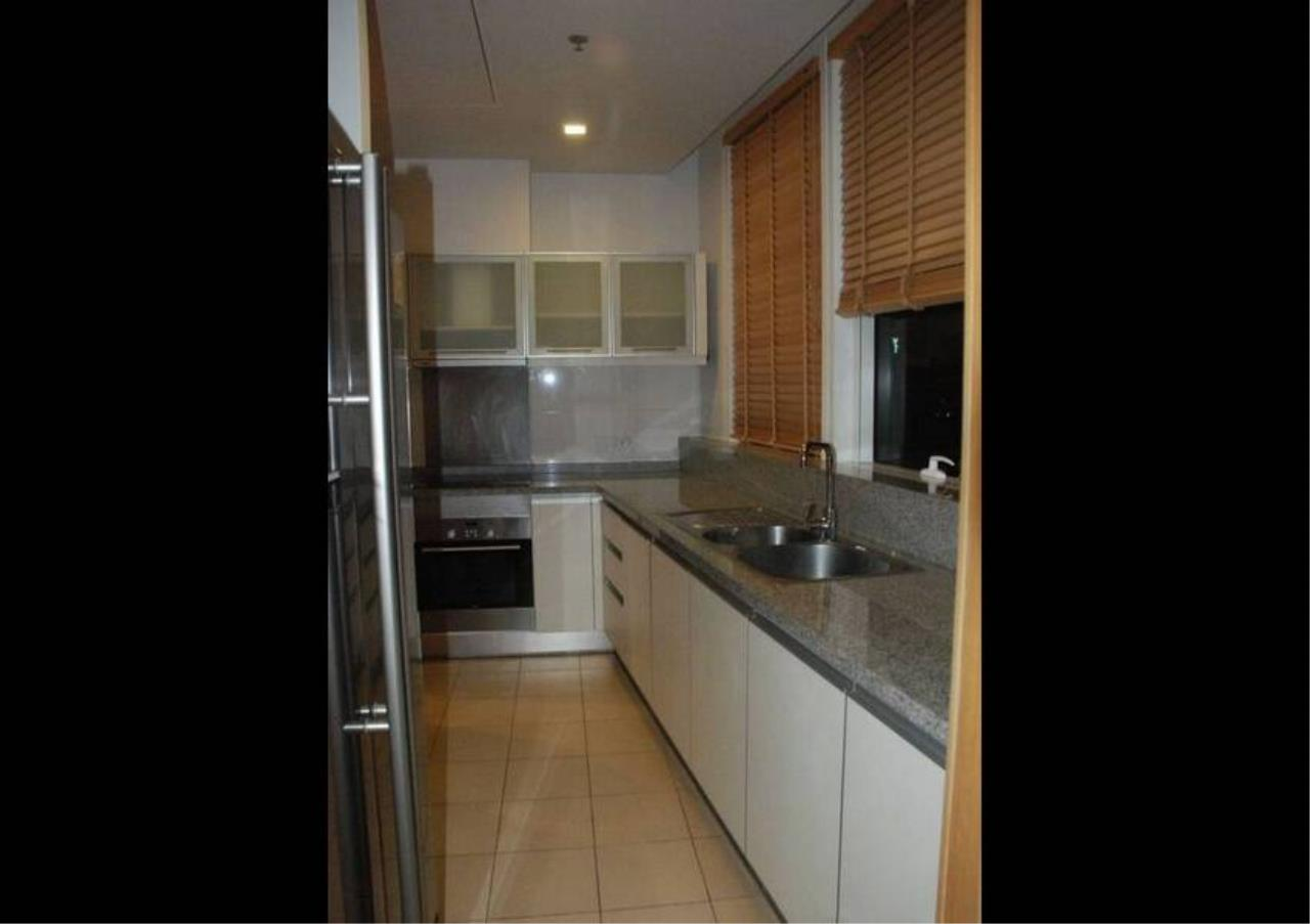 Bangkok Residential Agency's 2 Bed Condo For Rent in Asoke BR5353CD 5