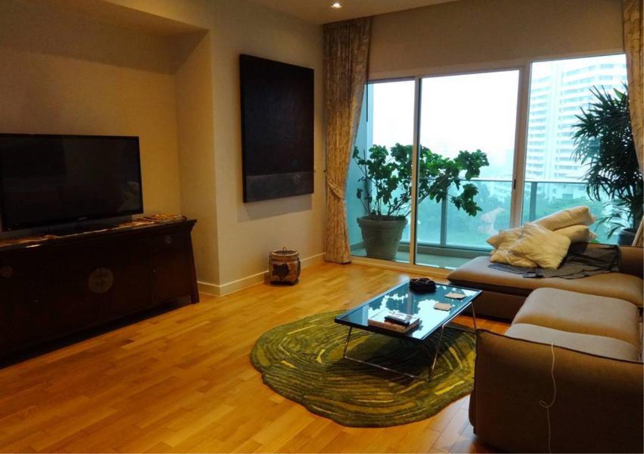 Bangkok Residential Agency's 3 Bed Condo For Sale in Asoke BR5354CD 1