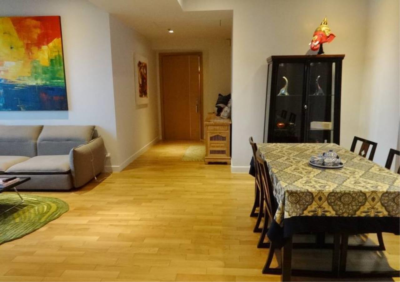 Bangkok Residential Agency's 3 Bed Condo For Sale in Asoke BR5354CD 2