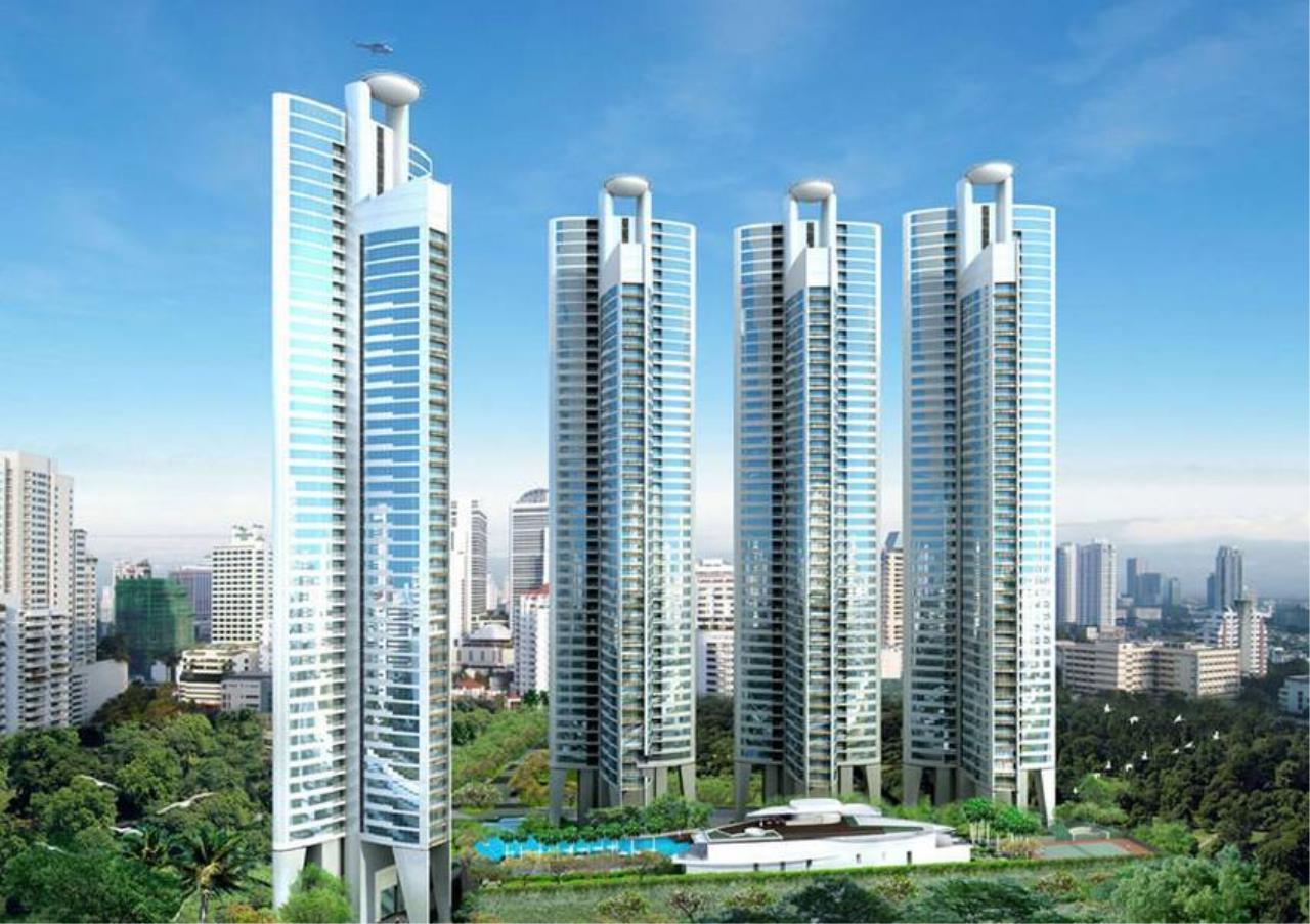 Bangkok Residential Agency's 3 Bed Condo For Sale in Asoke BR5354CD 11