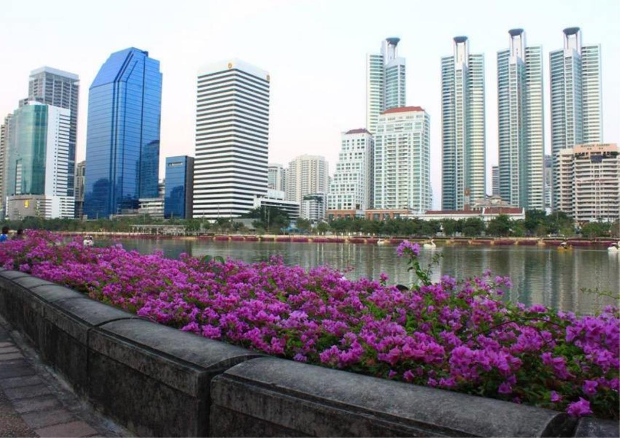 Bangkok Residential Agency's 3 Bed Condo For Sale in Asoke BR5354CD 12