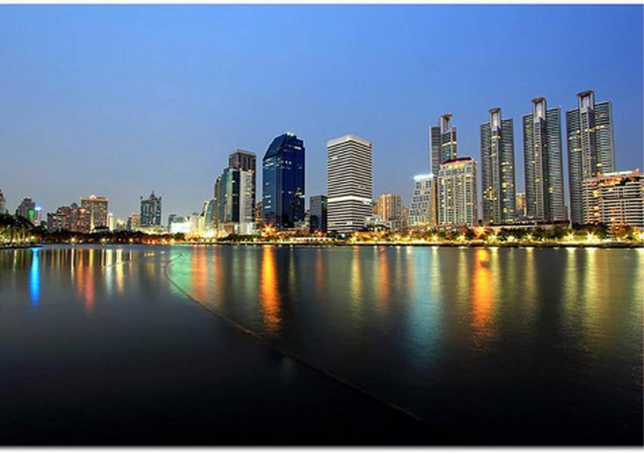 Bangkok Residential Agency's 3 Bed Condo For Sale in Asoke BR5354CD 13