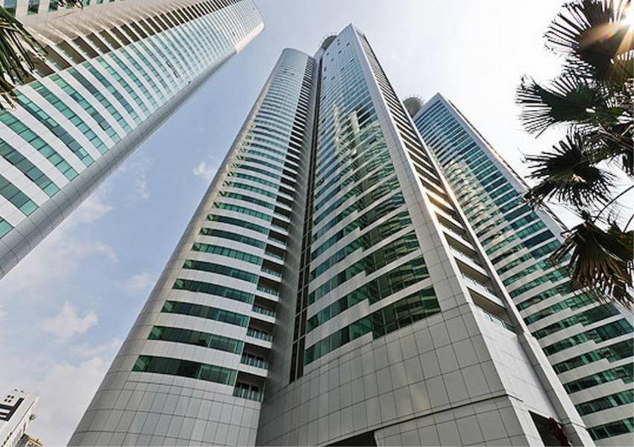 Bangkok Residential Agency's 3 Bed Condo For Sale in Asoke BR5354CD 14