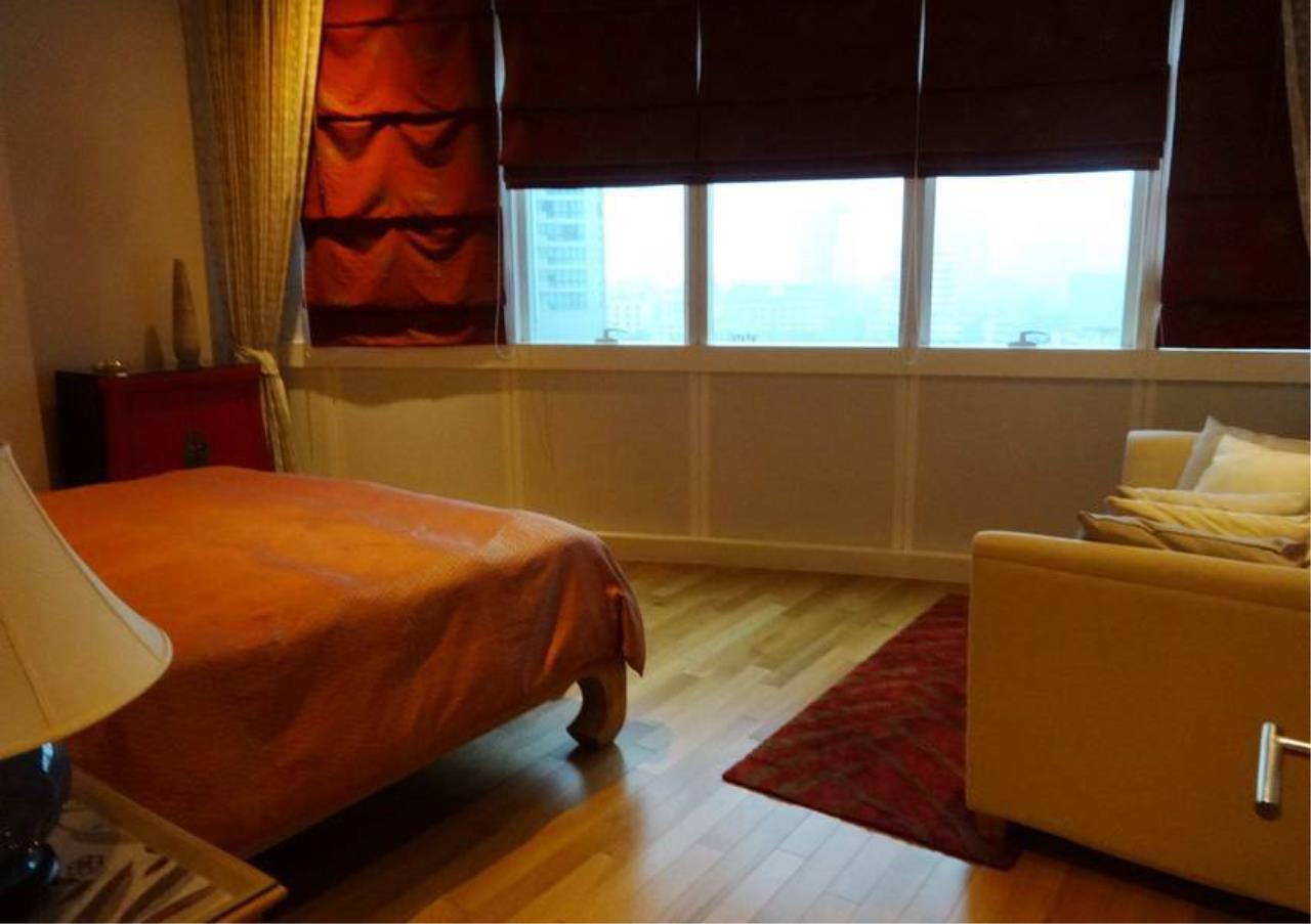 Bangkok Residential Agency's 3 Bed Condo For Sale in Asoke BR5354CD 17
