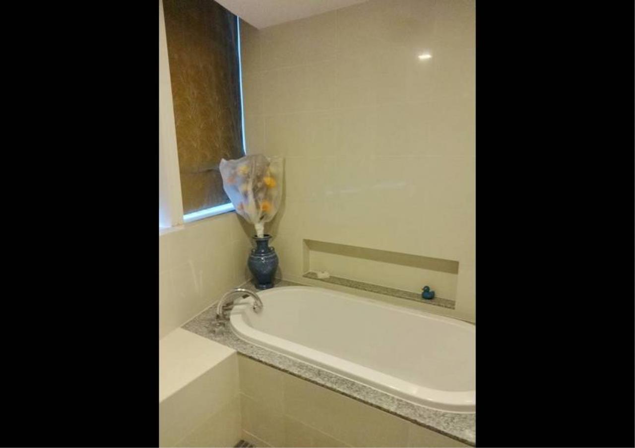 Bangkok Residential Agency's 3 Bed Condo For Sale in Asoke BR5354CD 18