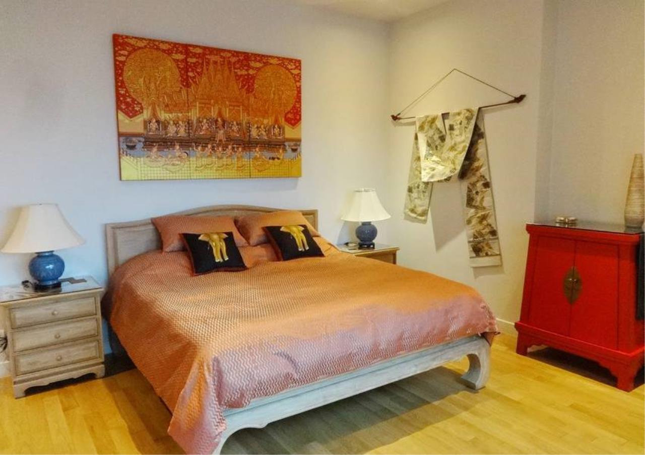 Bangkok Residential Agency's 3 Bed Condo For Sale in Asoke BR5354CD 19