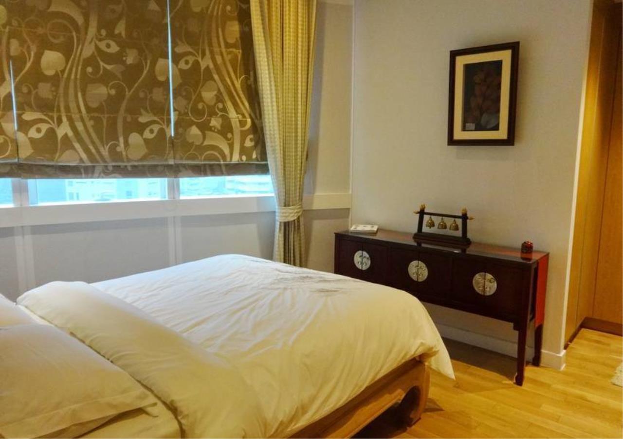 Bangkok Residential Agency's 3 Bed Condo For Sale in Asoke BR5354CD 20