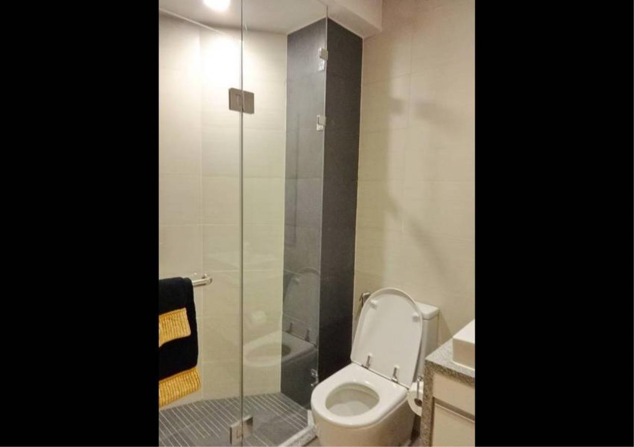 Bangkok Residential Agency's 3 Bed Condo For Sale in Asoke BR5354CD 21