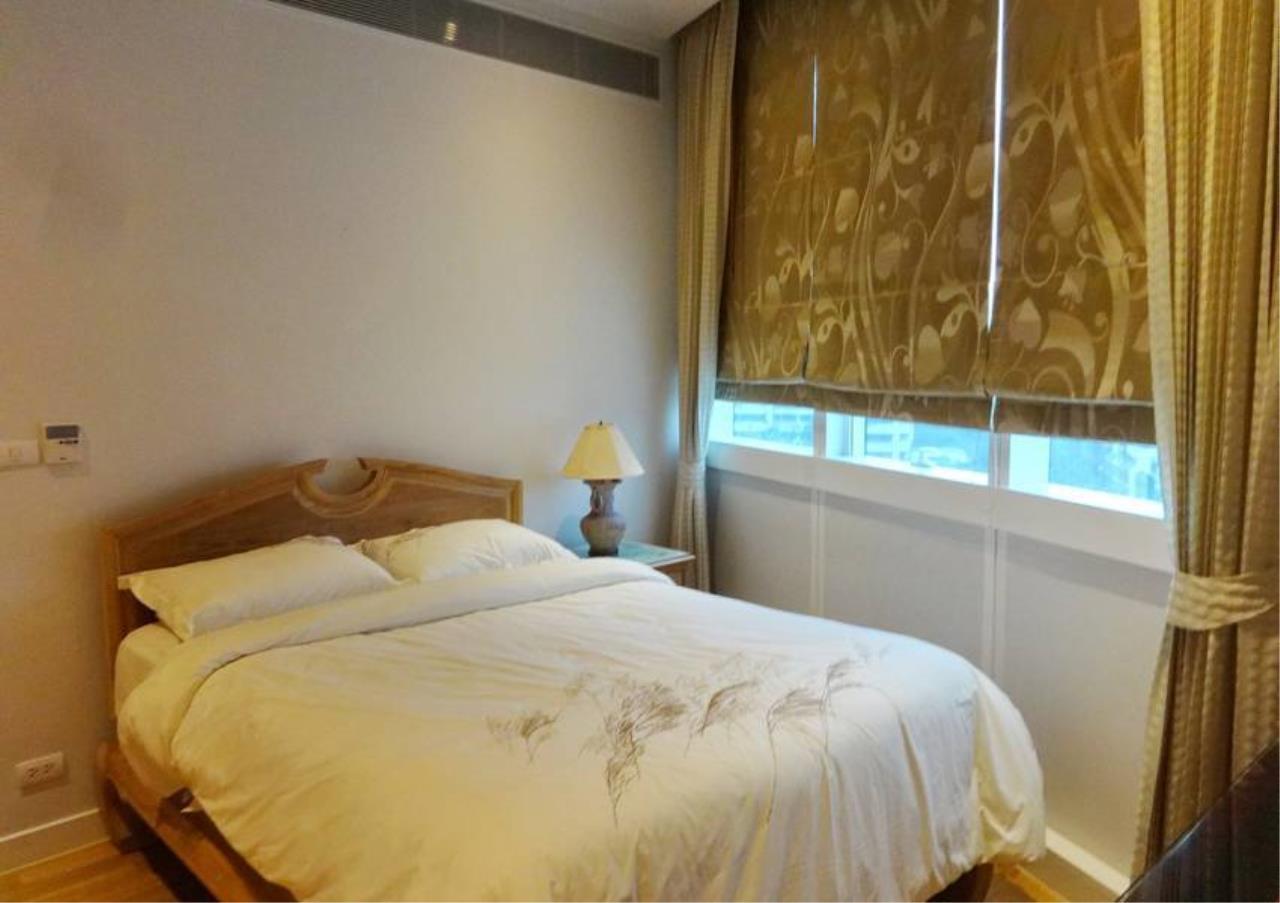 Bangkok Residential Agency's 3 Bed Condo For Sale in Asoke BR5354CD 22