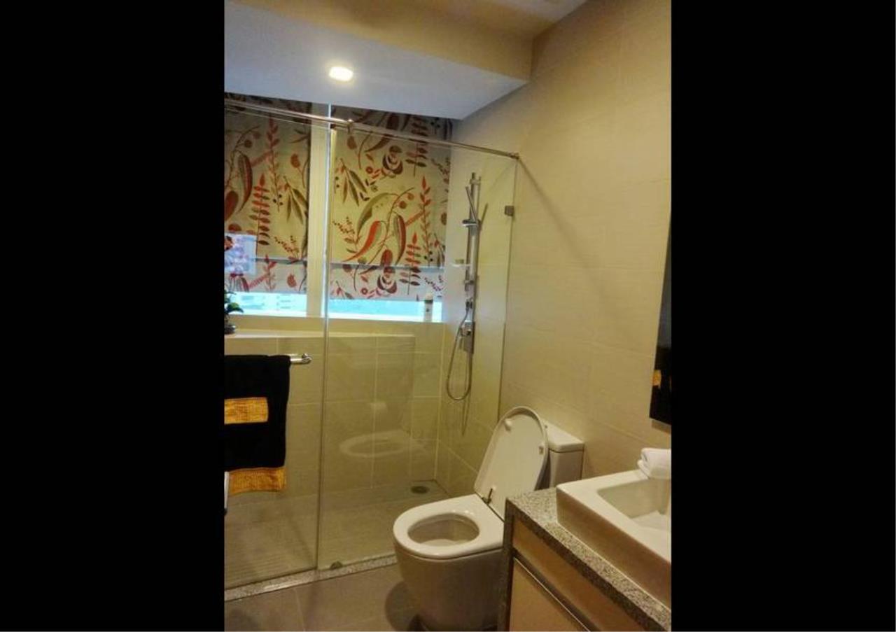 Bangkok Residential Agency's 3 Bed Condo For Sale in Asoke BR5354CD 23