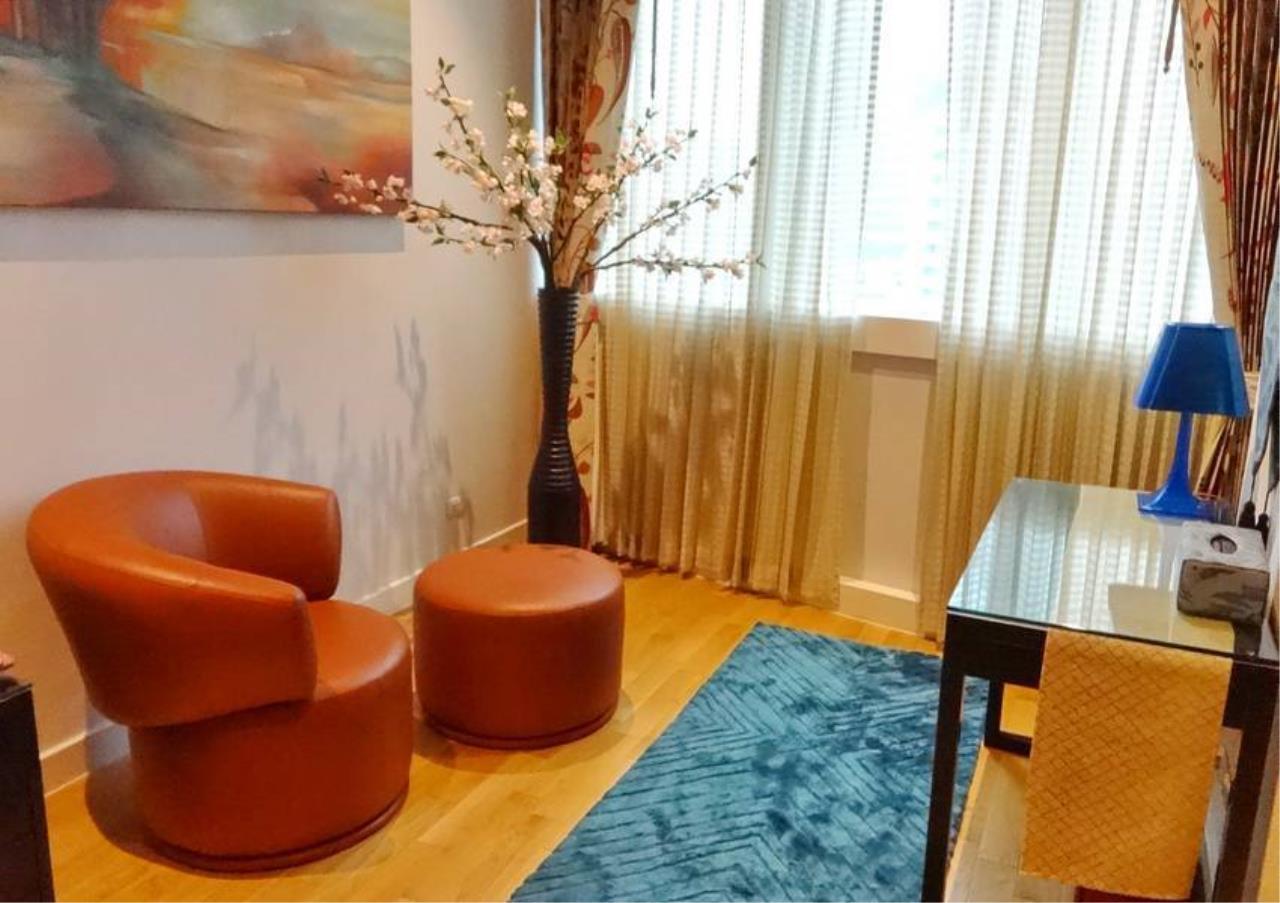 Bangkok Residential Agency's 3 Bed Condo For Sale in Asoke BR5354CD 24