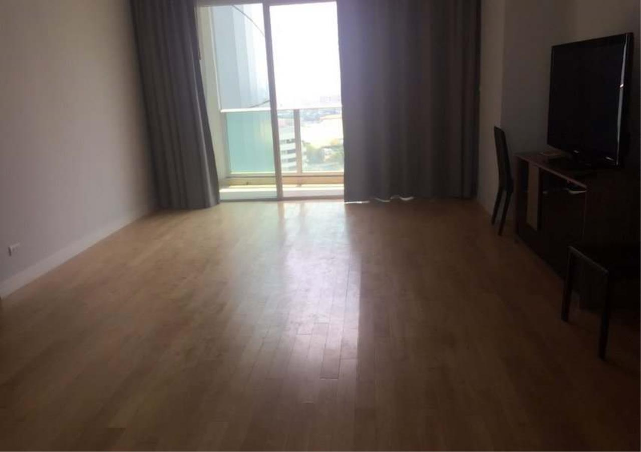 Bangkok Residential Agency's 3 Bed Condo For Rent in Asoke BR5362CD 2