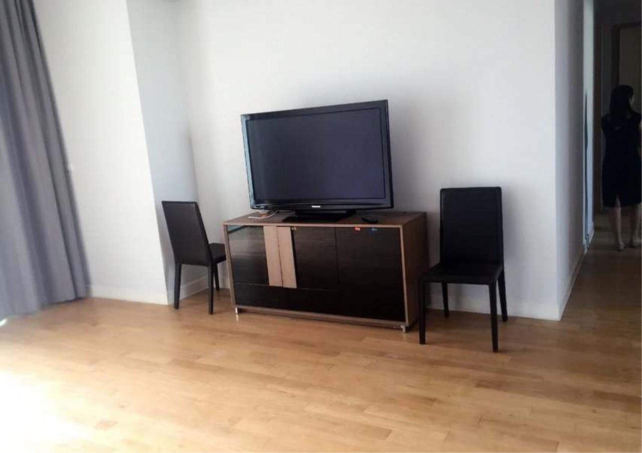 Bangkok Residential Agency's 3 Bed Condo For Rent in Asoke BR5362CD 3