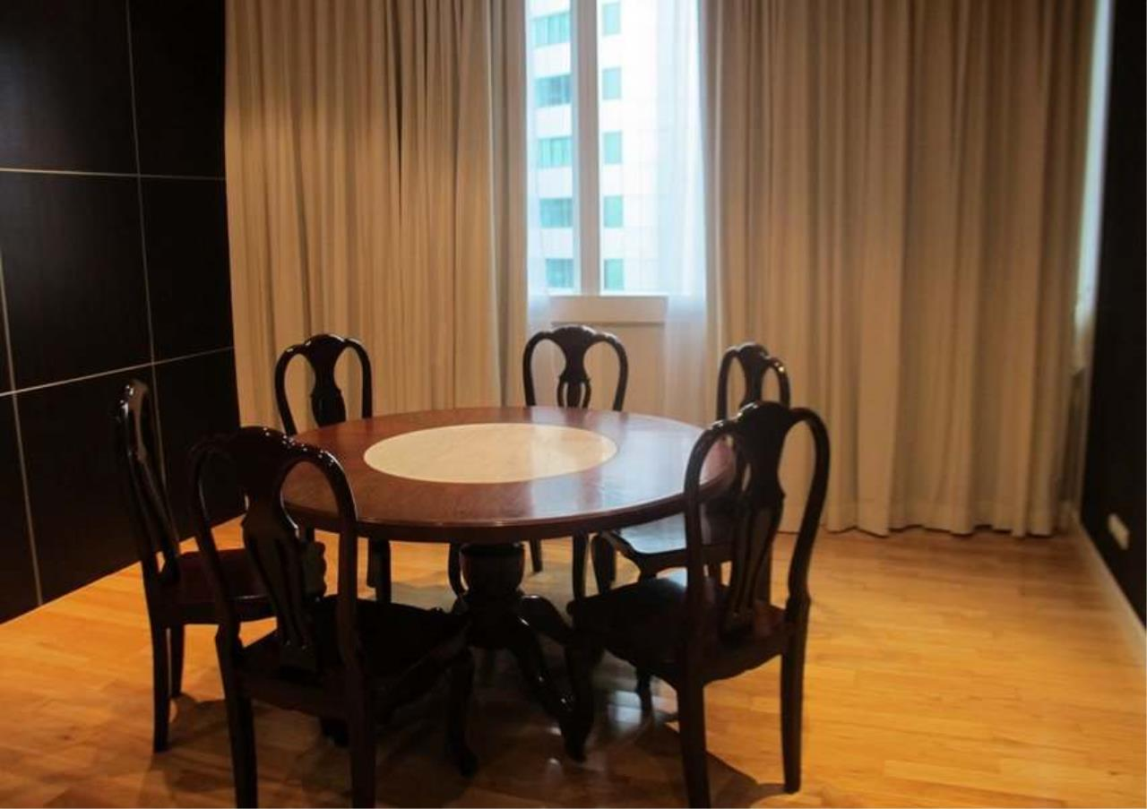 Bangkok Residential Agency's 3 Bed Condo For Rent in Asoke BR5381CD 2