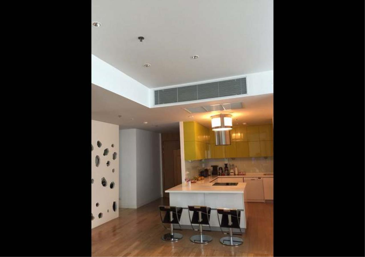 Bangkok Residential Agency's 3 Bed Condo For Rent in Asoke BR5382CD 4