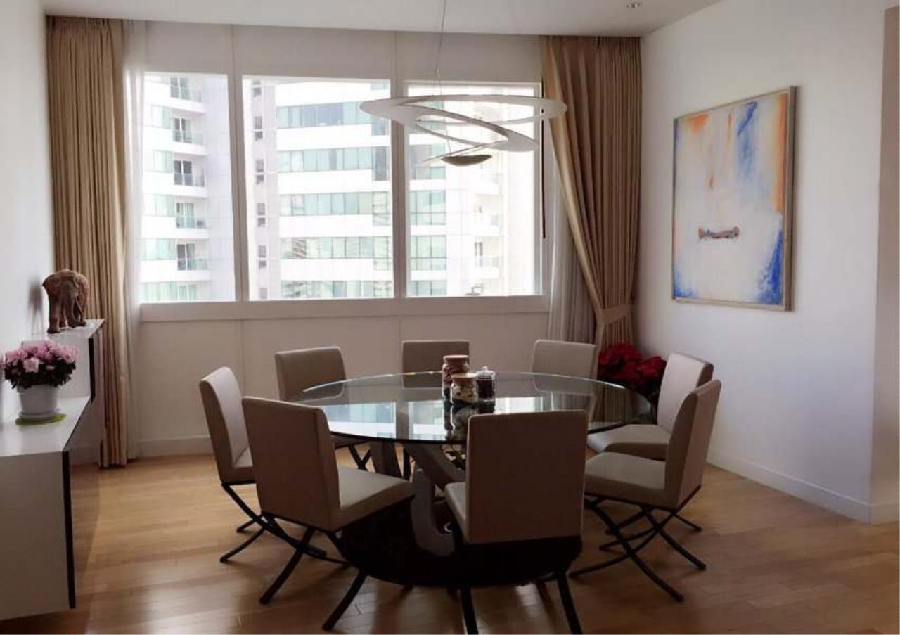 Bangkok Residential Agency's 3 Bed Condo For Rent in Asoke BR5382CD 5