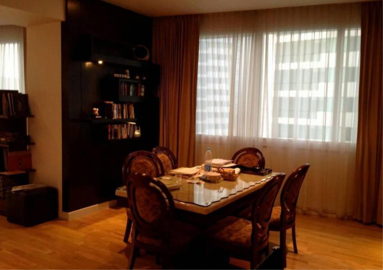 Bangkok Residential Agency's 3 Bed Condo For Rent in Asoke BR5398CD 2