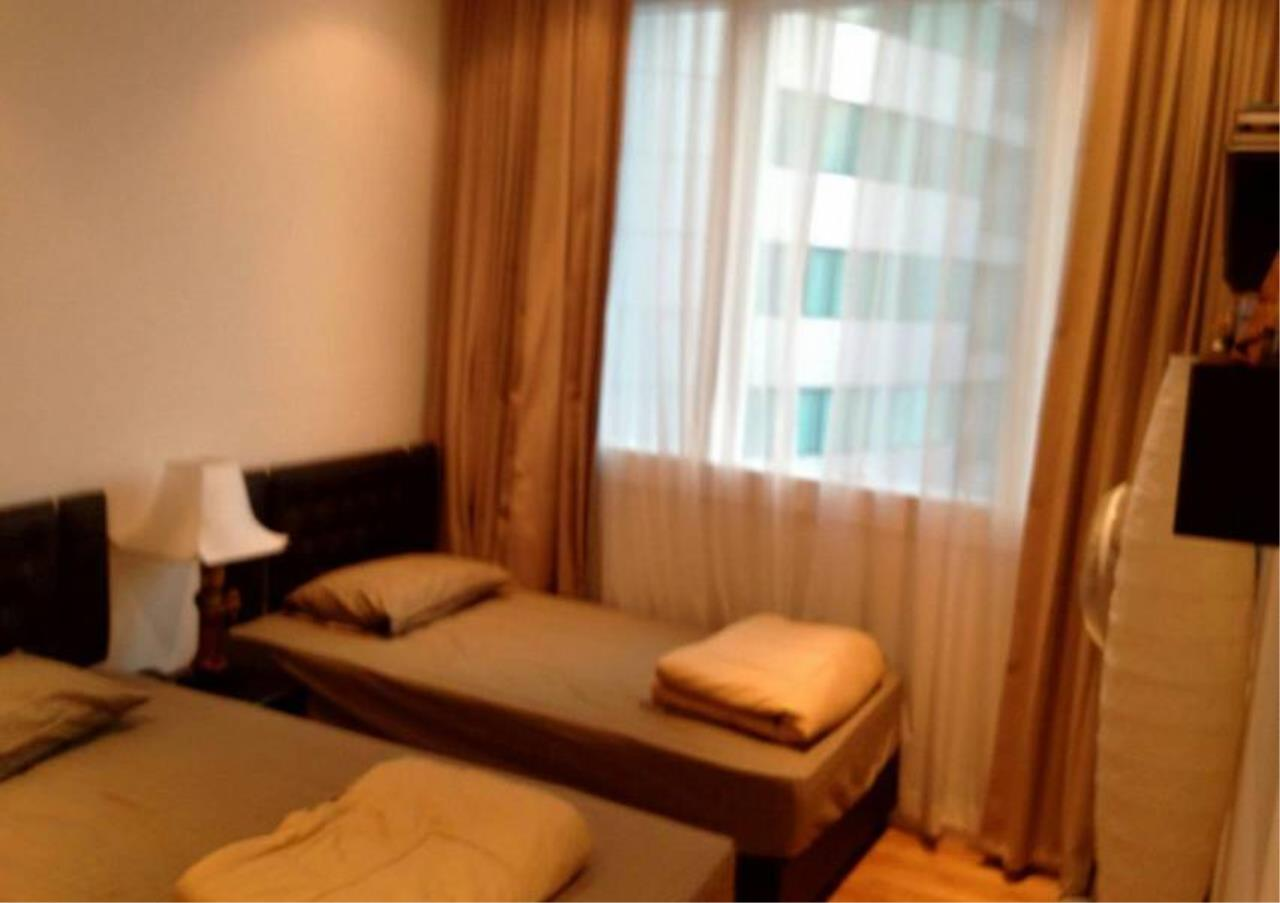 Bangkok Residential Agency's 3 Bed Condo For Rent in Asoke BR5398CD 3