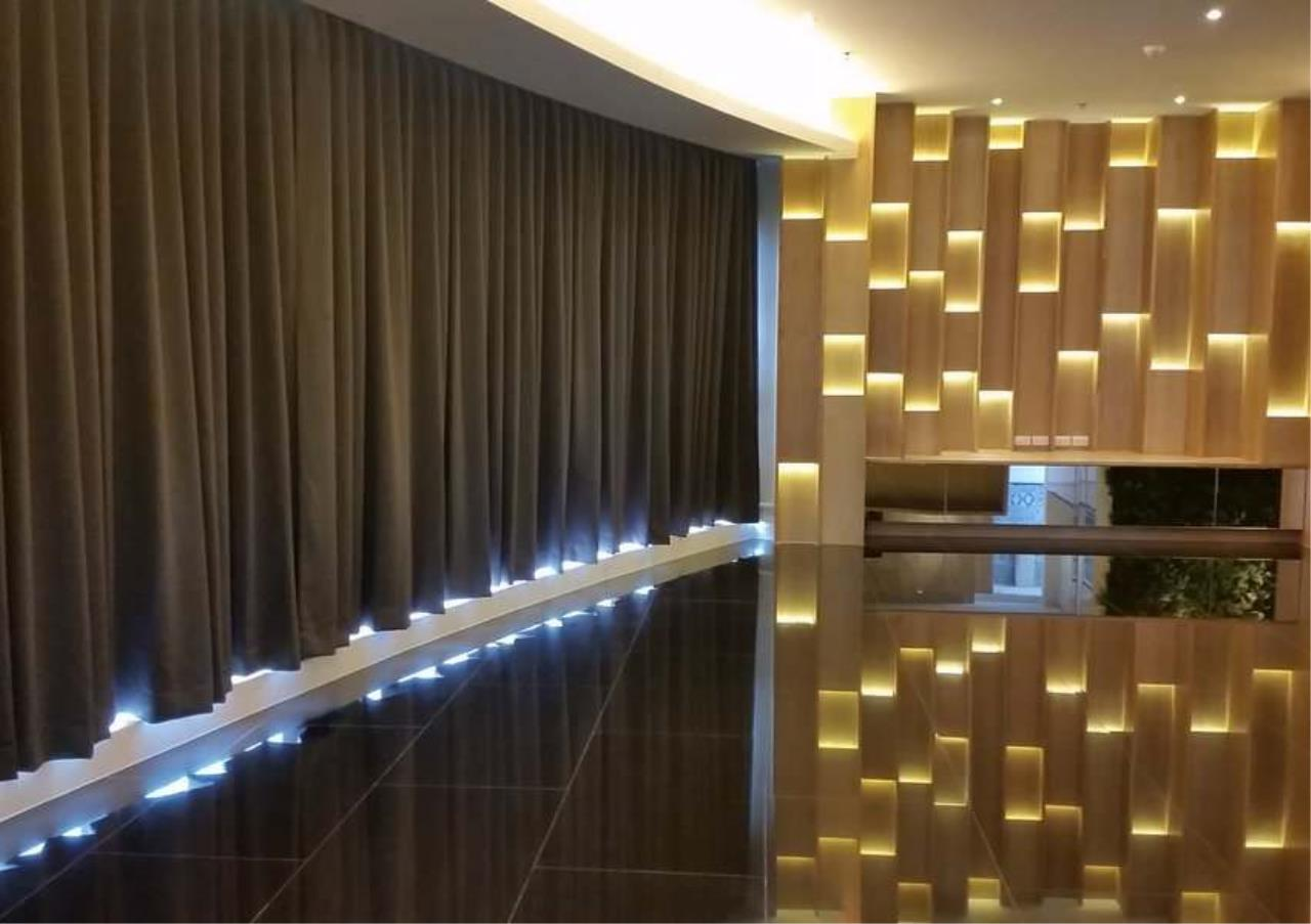 Bangkok Residential Agency's 4 Bed Penthouse For Rent in Asoke BR5406CD 1