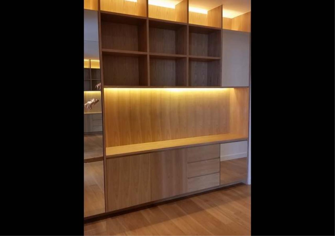 Bangkok Residential Agency's 4 Bed Penthouse For Rent in Asoke BR5406CD 6