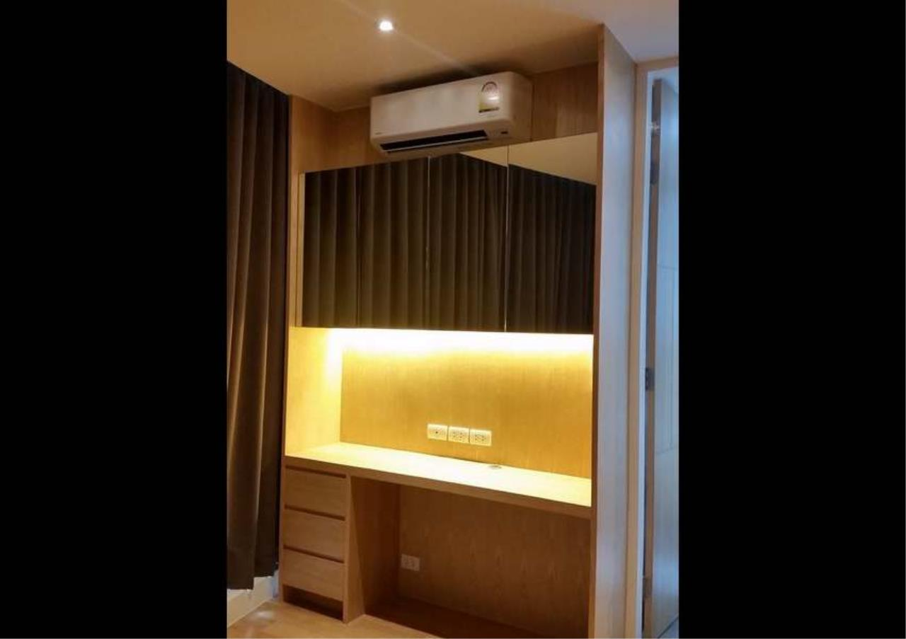 Bangkok Residential Agency's 4 Bed Penthouse For Rent in Asoke BR5406CD 5