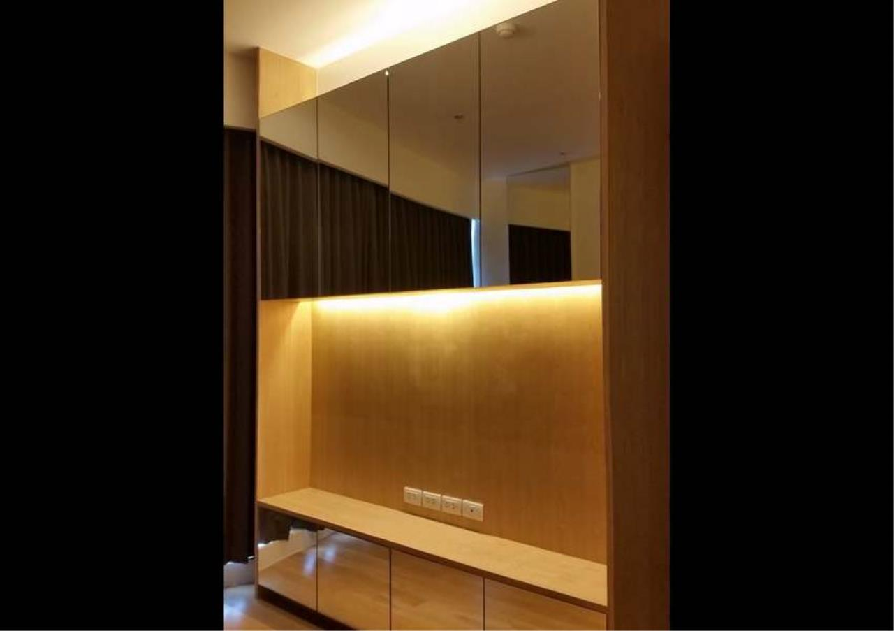Bangkok Residential Agency's 4 Bed Penthouse For Rent in Asoke BR5406CD 7