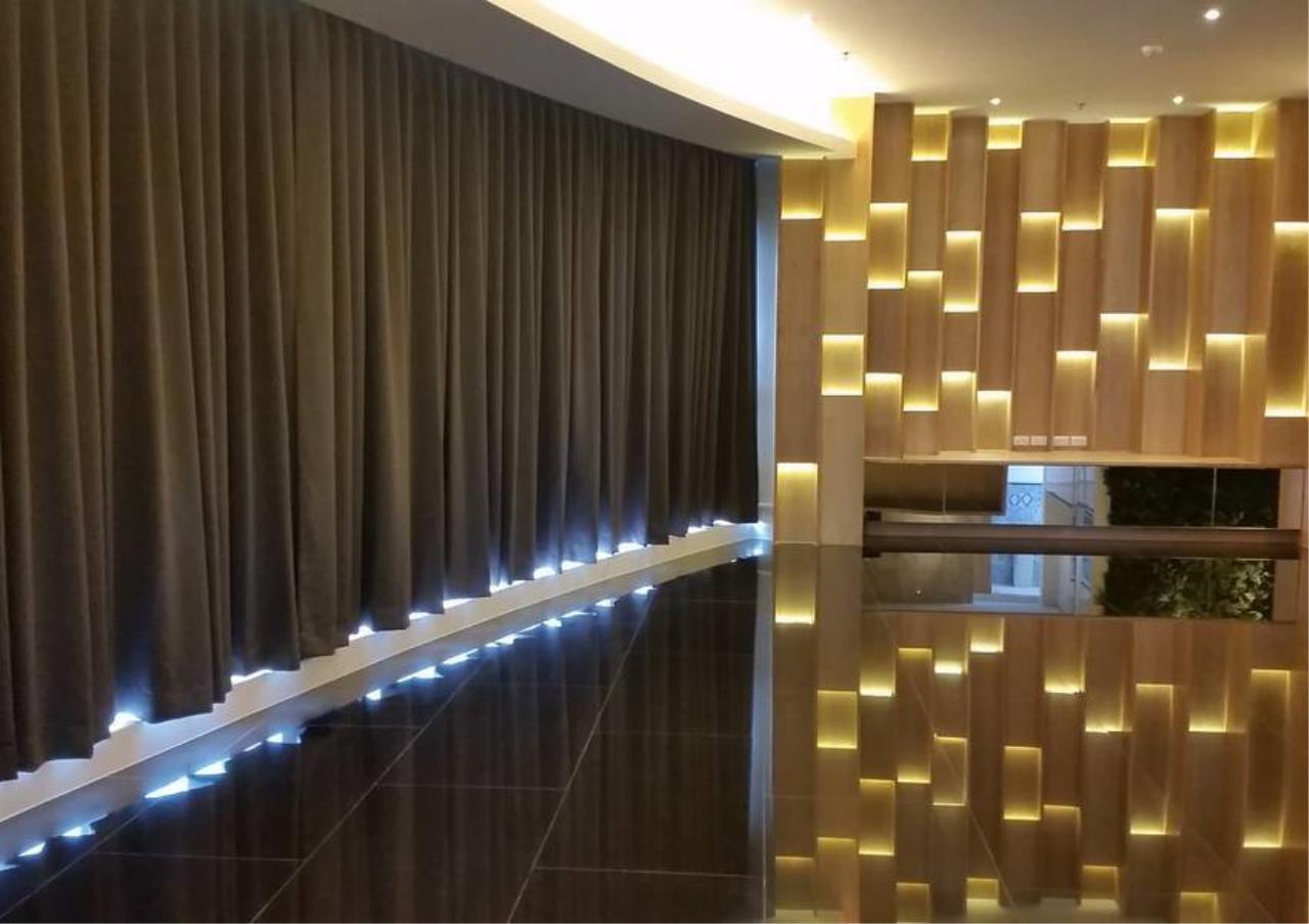 Bangkok Residential Agency's 4 Bed Penthouse For Sale in Asoke BR5406CD 1