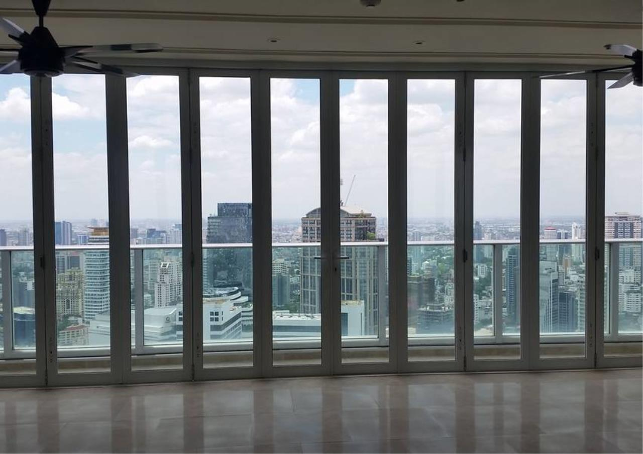 Bangkok Residential Agency's 4 Bed Penthouse For Sale in Asoke BR5406CD 2