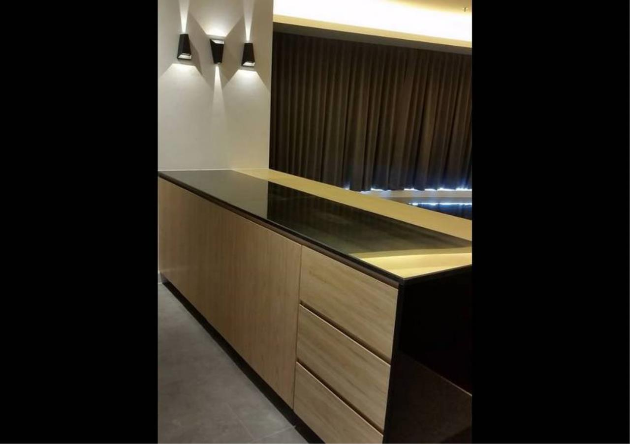 Bangkok Residential Agency's 4 Bed Penthouse For Sale in Asoke BR5406CD 4