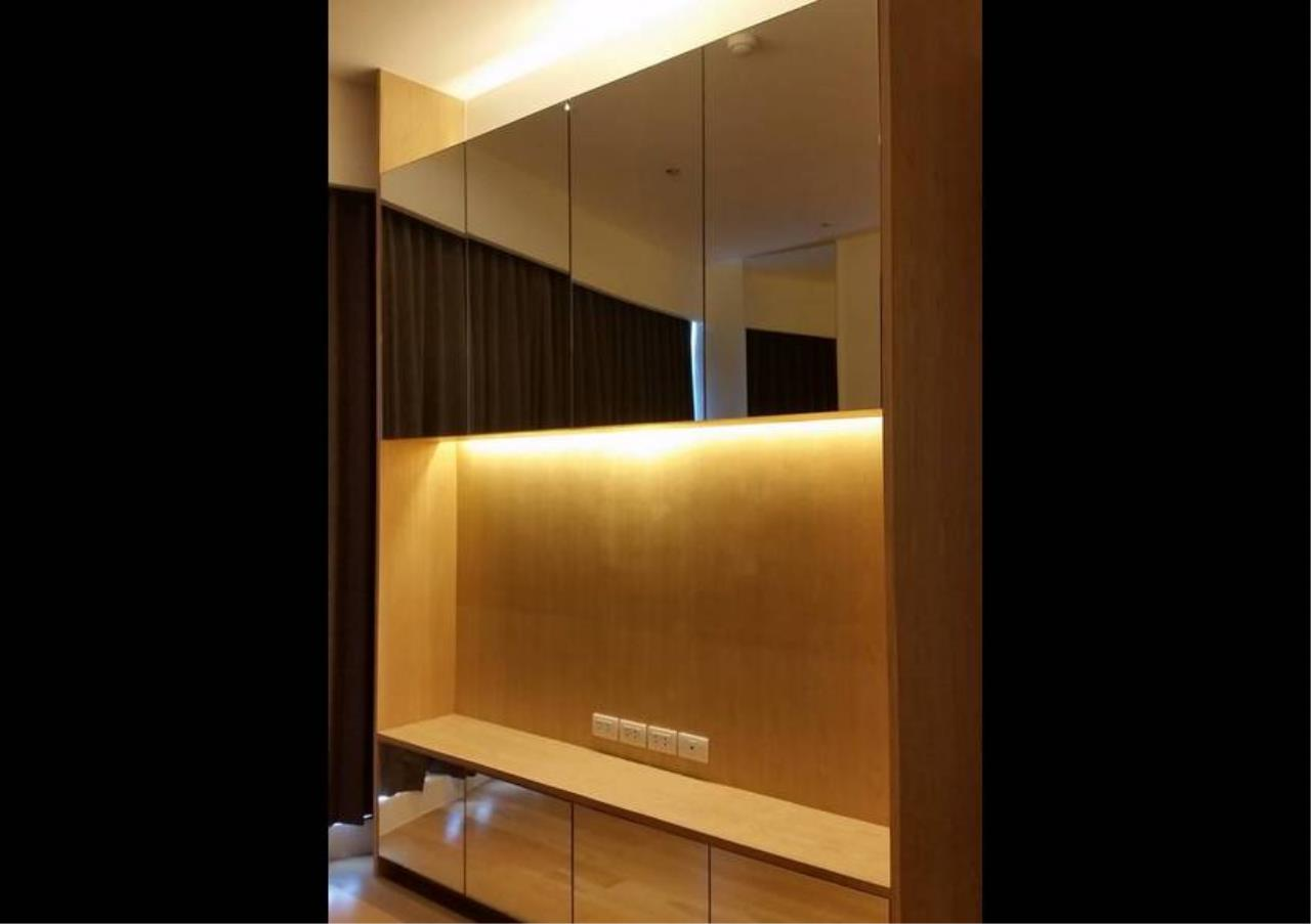 Bangkok Residential Agency's 4 Bed Penthouse For Sale in Asoke BR5406CD 8