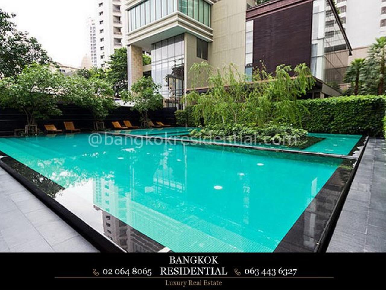 Bangkok Residential Agency's Studio Emporio Place For Rent (BR5465CD) 5