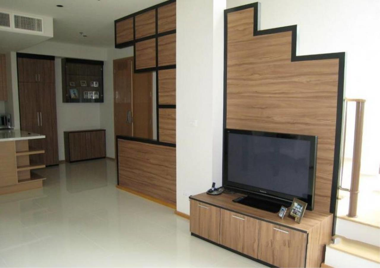 Bangkok Residential Agency's 1 Bed Condo For Rent in Phrom Phong BR5478CD 2