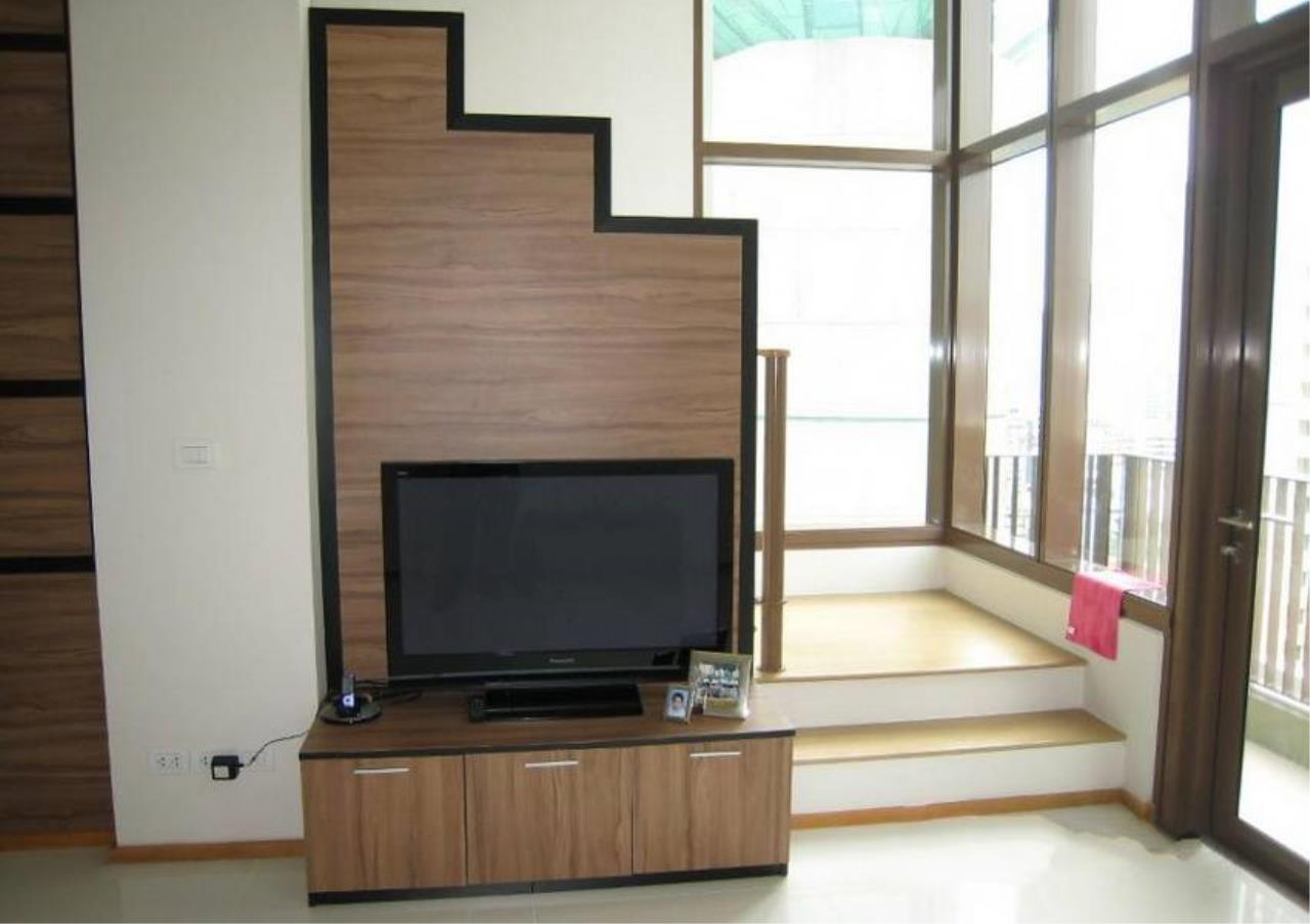 Bangkok Residential Agency's 1 Bed Condo For Rent in Phrom Phong BR5478CD 3