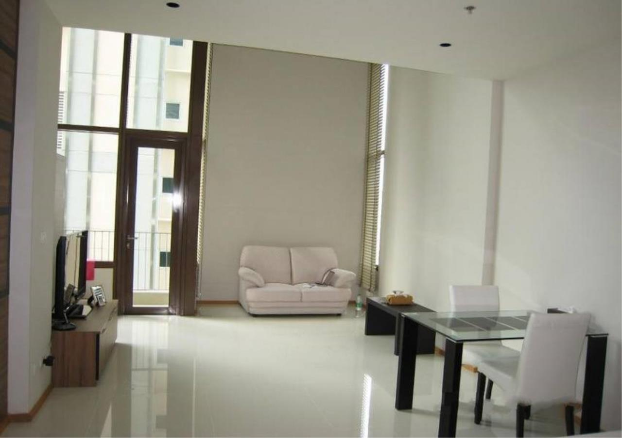 Bangkok Residential Agency's 1 Bed Condo For Rent in Phrom Phong BR5478CD 4