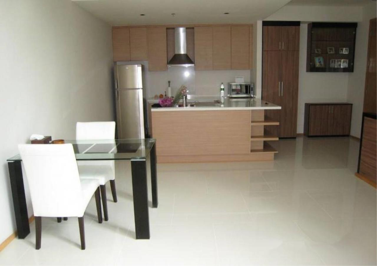 Bangkok Residential Agency's 1 Bed Condo For Rent in Phrom Phong BR5478CD 5