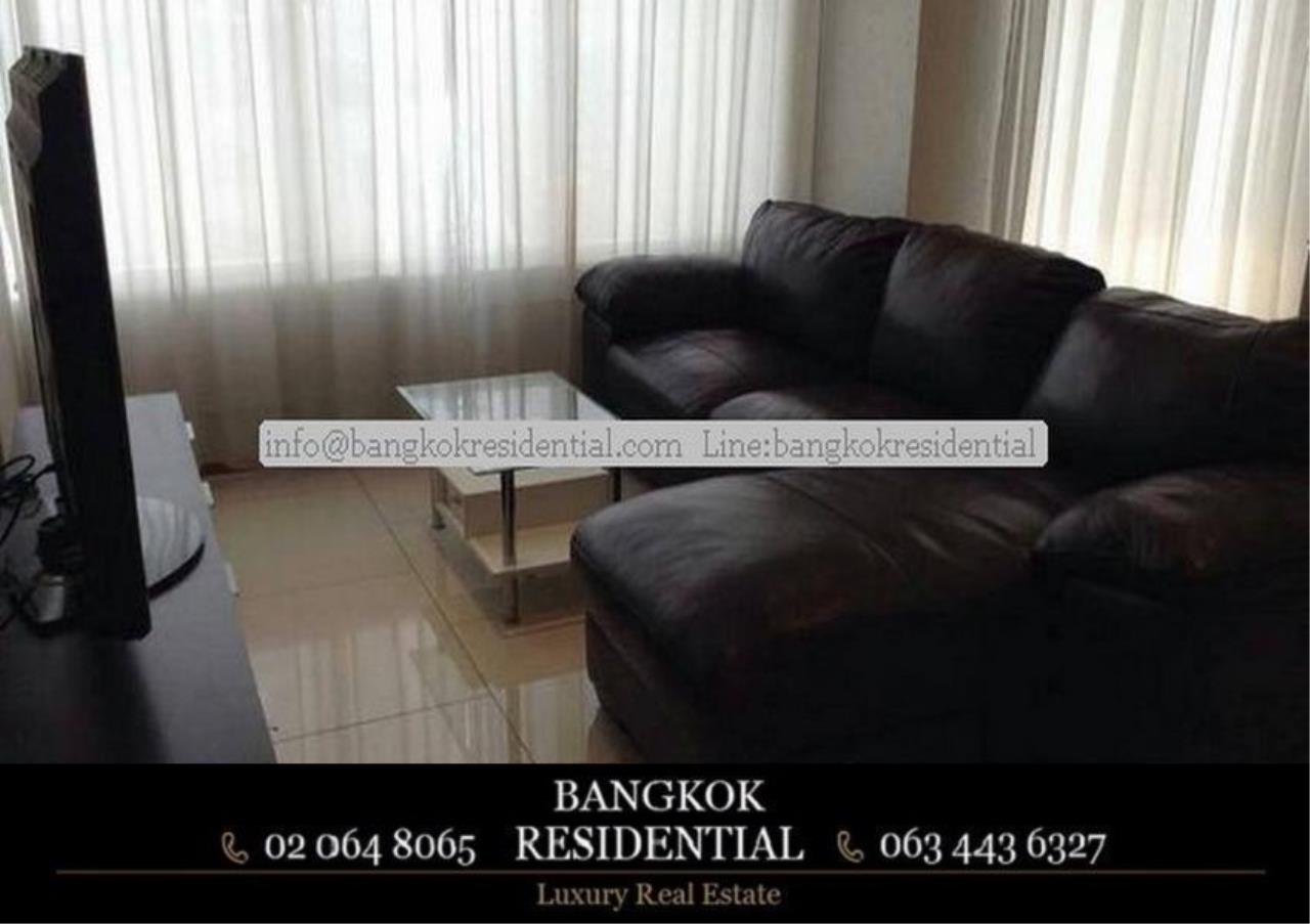 Bangkok Residential Agency's 2 Bed Condo For Rent in Phrom Phong BR5562CD 2