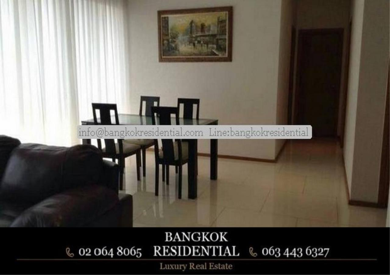 Bangkok Residential Agency's 2 Bed Condo For Rent in Phrom Phong BR5562CD 3