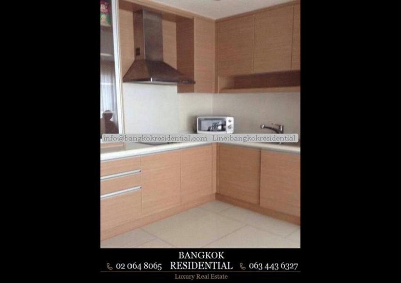 Bangkok Residential Agency's 2 Bed Condo For Rent in Phrom Phong BR5562CD 4