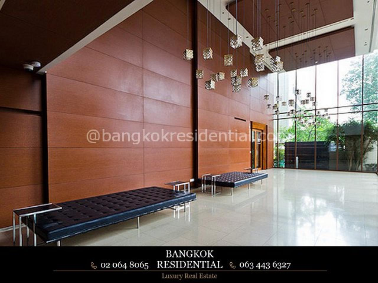 Bangkok Residential Agency's 3BR Penthouse Emporio Place For Rent BR5580CD 7