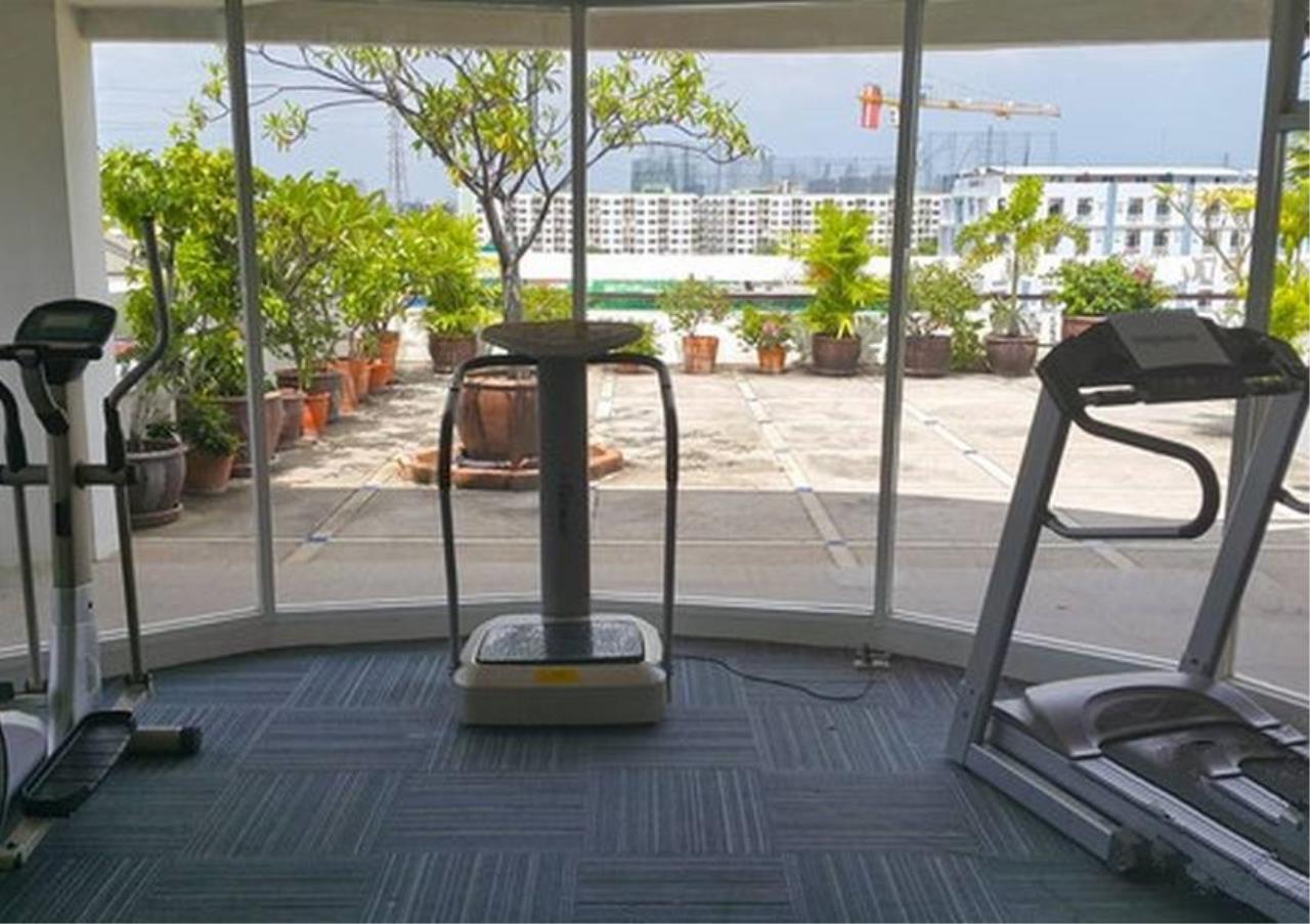 Bangkok Residential Agency's 3 Bed Condo For Rent in Nana BR5585CD 2